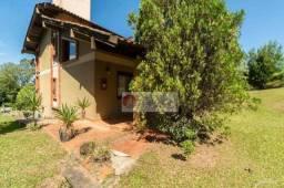 Chácara com 3 dormitórios à venda, 16384 m² por R$ 1.880.000 - Aberta dos Morros - Porto A