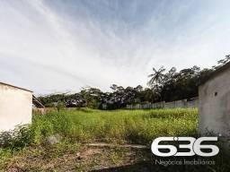 Terreno à venda em Nova brasília, Joinville cod:01025285