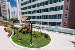 Apartamento com 2 dormitórios à venda, 69 m² por R$ 611.265 - Altiplano - João Pessoa/PB