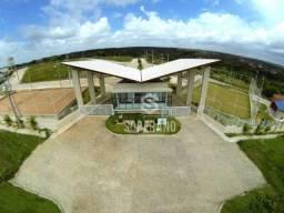 Terreno à venda, 300 m² por R$ 81.900 - Tabatinga - Conde/PB