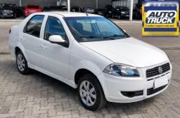Fiat Siena EL 1.4 Completo ano 2012