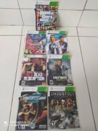Jogos Xbox 360 Desbloqueado