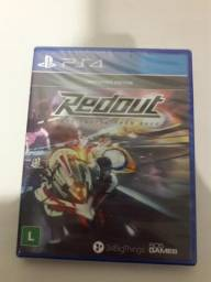 Redout light speed edition Ps4