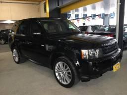 Range Rover 2011 automática