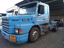 Scania 113 toco