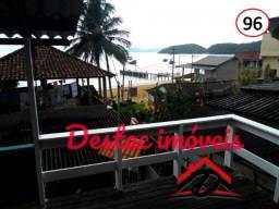 Casa na Ilha Grande, na Praia de Araçatiba