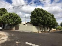 Vendo casa alugada em Votuporanga