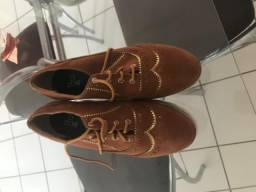 Sapato Dzum