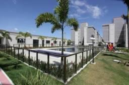 Alugar Apartamento Novo - Eusébio - 2 Quartos - Eco fit