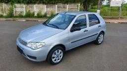 Fiat Palio 1.3 ELX Flex 2005 Manual (Direção Hidráulica) - 2005