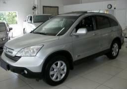 Honda Crv 2.0 Exl 4x4 - 2009