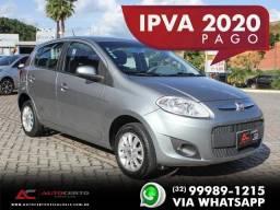 Fiat Palio Best Seller 1.0 Flex *Novíssimo* Carro sem Retoques* Garantia Pós Venda - 2014
