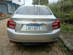 Honda city 2012/13 - 2012