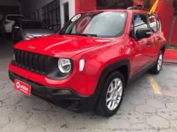 Oferta Especial Jeep Renegade Sport 1.8 Aut 1.8 - Modelo 2019 - Financiamos até R$ - 2019