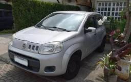 Fiat uno 2011 - 2011