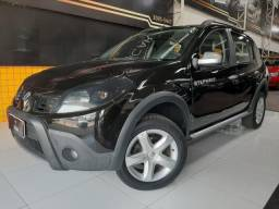 SANDERO 2011/2011 1.6 STEPWAY 16V FLEX 4P MANUAL - 2011