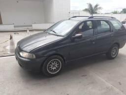 Carro Palio - 1999