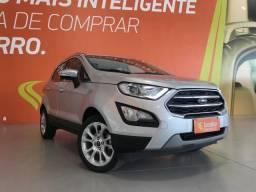 ECOSPORT 2018/2019 2.0 DIRECT FLEX TITANIUM AUTOMÁTICO - 2019
