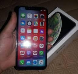 IPhone XS (1 linha)