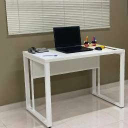 Mesa Office med. 1,10x0,60 pronta entrega