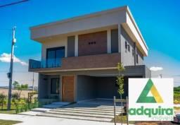 Casa em condomínio com 4 quartos no Terras Alphaville - Bairro Jardim Carvalho em Ponta Gr