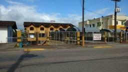 Prédio inteiro à venda com 5 dormitórios em Floresta, Joinville cod:V56351