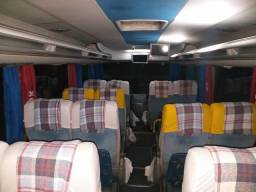 Ônibus Rodoviário Marcopolo Paradiso LD