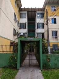 Apartamento jardim das Limeiras terceiro andar 3/4  Parte de Baixo