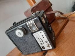 Camera Filmadora Antiga