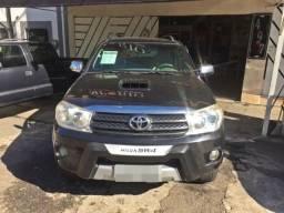 Toyota Hilux SW4 SRV Blindado Aut
