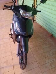 Moto biz 2009