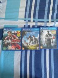 JOGOS DE PS4 PARA VENDA!!