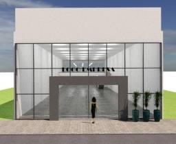 Salão Comercial no centro de Machadinho com 500 m²