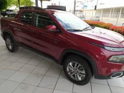 Fiat toro freedom  diesel AT9 2021/2021