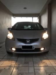 Honda Fit LXL 2011 Automático