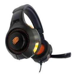 Headset Gorky Oex Game Hs-413 Preto 1,5m Ps4 X-box One E Pc