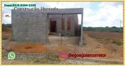 Construção Liberada- Itaitinga Loteamento-!@!