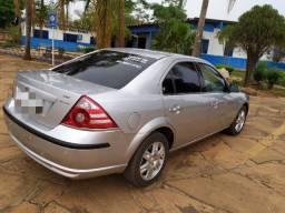 Ford Mondeo Ghia 2005/2006