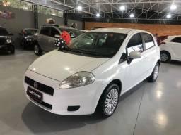 Fiat Punto Atracitve único dono 1.4 2012