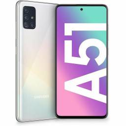 Samsung A51 - Branco 128GB