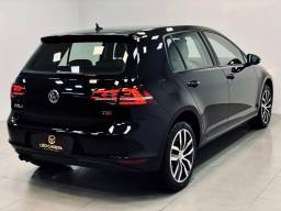 Golf highline 1.4 turbo flex 2017 automático c/29.800km. léo careta veículos