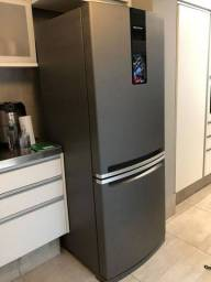Deixe sua geladeira com um novo visual