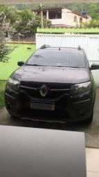 Vendo Renault sandero Stepway 2015