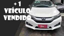 Honda City DX 1.5 MT Flex - 14/15