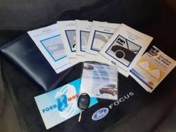 Ford Focus Ghia Super Carro e Muito Barato