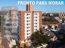 Apartamento à venda com 2 dormitórios em Santana, Porto alegre cod:157700