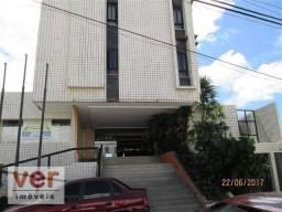Flat com 1 dormitório para alugar, 23 m² por R$ 800,00/mês - Praia de Iracema - Fortaleza/