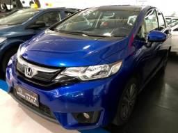 Honda fit exl cvt  2015/2015