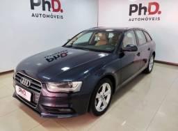 Audi A4 AV 2.0 TFSI 4P