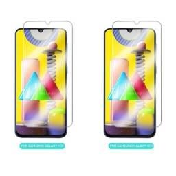 Película Frontal 3D Samsung Galaxy M31 (Aceito cartão)